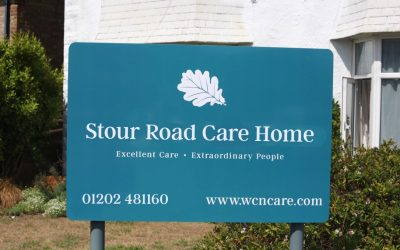 WCN Care acquires Stour Road Care Home